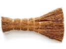 Coir Brush, 120mm